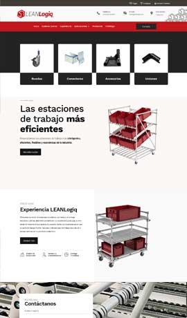 Portafolio Diseño de Paginas Web
